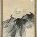 1023. Asian Watercolor of Buddha