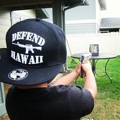 "@stingreyes always providing the dope photos! Check out DEFENDHAWAII.COM for logo snapbacks! • <a style=""font-size:0.8em;"" href=""http://www.flickr.com/photos/89357024@N05/8466393880/"" target=""_blank"">View on Flickr</a>"