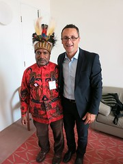 West Papuan Independence leader to visit Vanuatu
