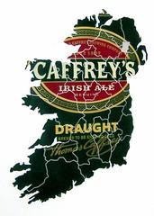 Caffrey's (Will S.) Tags: ale beer caffreys mypics tarainn scarborough ontario canada kingstonroad ireland map maps