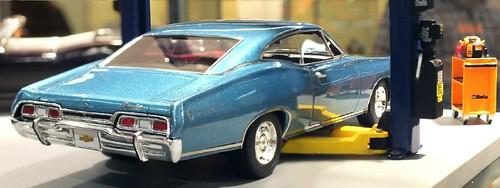 TSM Chevrolet Impala 1967