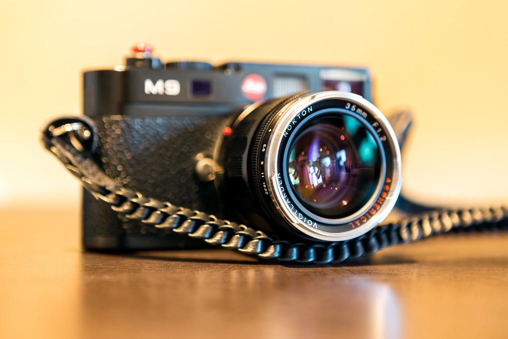 Voigtlander Nokton 35mm II