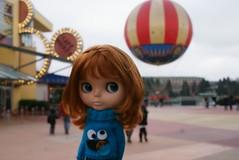 Afternoon at Disney Village