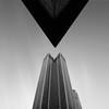 kindred, 2011 (p r i m e r) Tags: california blackandwhite monochrome architecture los angeles hill bunker kindred