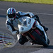 Paul Quinn at Croft, Sunny Out