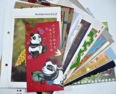Junk Journal Smash Book Recyled Paper Scrap Book (Melbangel acct #2) Tags: scrapbooking cards singapore album journal recy melbangel junkjournal recycledpapers smashbook