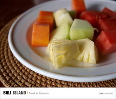D2_breakfast_01 (Ache_Hsieh) Tags: travel bali breakfast digital indonesia island olympus e3 zd 1454mm2835
