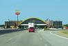World's Largest McDonald's (Eridony) Tags: oklahoma highway mcdonalds freeway interstate glasshouse vinita i44 willrogersturnpike craigcounty