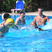 Sirens Beach hotel - daily activities at the pool