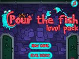 怪魚愛喝水:關卡包(Pour The Fish: Level Pack)