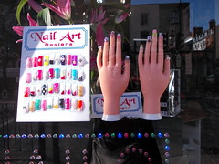 Nail Art Designs (lucyrfisher) Tags: hands nails nailart