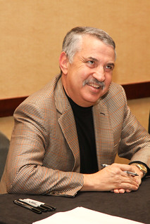 Thomas Friedman, From FlickrPhotos