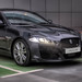 "2013 Jaguar XFR side close misty.jpg • <a style=""font-size:0.8em;"" href=""https://www.flickr.com/photos/78941564@N03/8573108326/"" target=""_blank"">View on Flickr</a>"