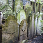 Graveyard, Postman's Park, London thumbnail