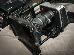 Black Magic Cinema Camera with Tilta III rig ( .) Tags: rig bmc bmcc blackmagic tilta