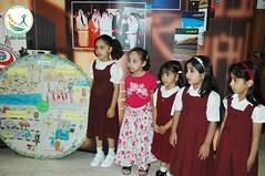 فعالية الإبداع في الثقافة البيئية (bahrainwa) Tags: 2008 في البحرين جمعية للتنمية الثقافة المهندسين البحرينية النسائية الإبداع الانسانية فعالية المواطنة البيئية