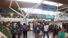 Indira Gandhi Airport