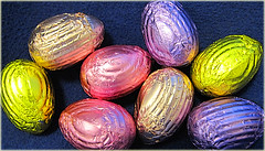 Happy Easter! (National Library of Ireland on The Commons) Tags: easter march sunday 31st eastereggs 21stcentury happyeaster 2013 nationallibraryofireland
