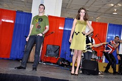 Mar.9.2013: Paint @ The British Isles Show, Mississauga (Paint (Official)) Tags: show toronto ontario fashion rock clothing mod paint centre band jordan international british johannes mississauga taza runway robb isles britpop mcdoom shepherdson modraphelia
