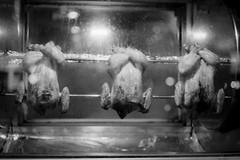 Anyang (Devin M Jones) Tags: blackandwhite chicken korea burnt anyang