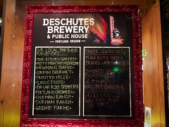 Deschutes Brewery and Public House (taestell) Tags: oregon portland pub deschutes brewery brewpub publichouse deschutesbrewery