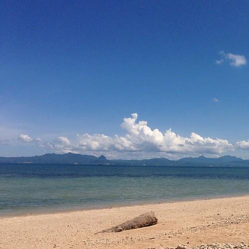 Lasiana Beach, Kupang