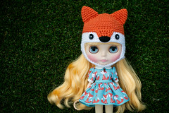 The Fox Princess