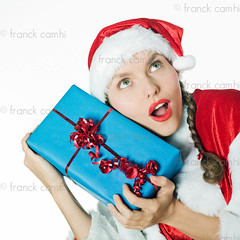 funny expressive santa claus woman (Franck Camhi) Tags: santa christmas xmas portrait people woman white paris france girl face female cutout shopping happy person one 1 costume holding background joy listeningto young happiness headshot whitebackground gifts presents thinking surprise present pensive santaclaus surprised studioshot claus isolated preparation oneperson amazed preparing shocked caucasian positivity onewoman