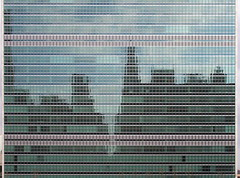 UN Secretariat Building (archidose) Tags: nyc architecture un unitednations curtainwall