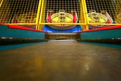 Ready To Roll (Tim Loesch) Tags: ball newjersey arcade nj jerseyshore skeeball skee jenks pointpleasant jenkinsons