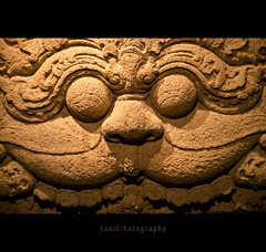 Indian Art 600 AD (Sanil Photography) Tags: art face stone ancient ancientart indianart sanil myfocuz linsaworld sanilphotograpy