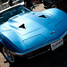 Chevrolet Corvette Stingray '70 convertible