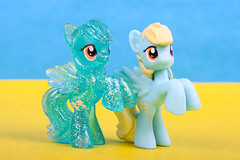 Sassaflash :3 ~ 107/365 (Hamsteh) Tags: g4 fim bb mlp blindbag friendshipismagic sassaflash