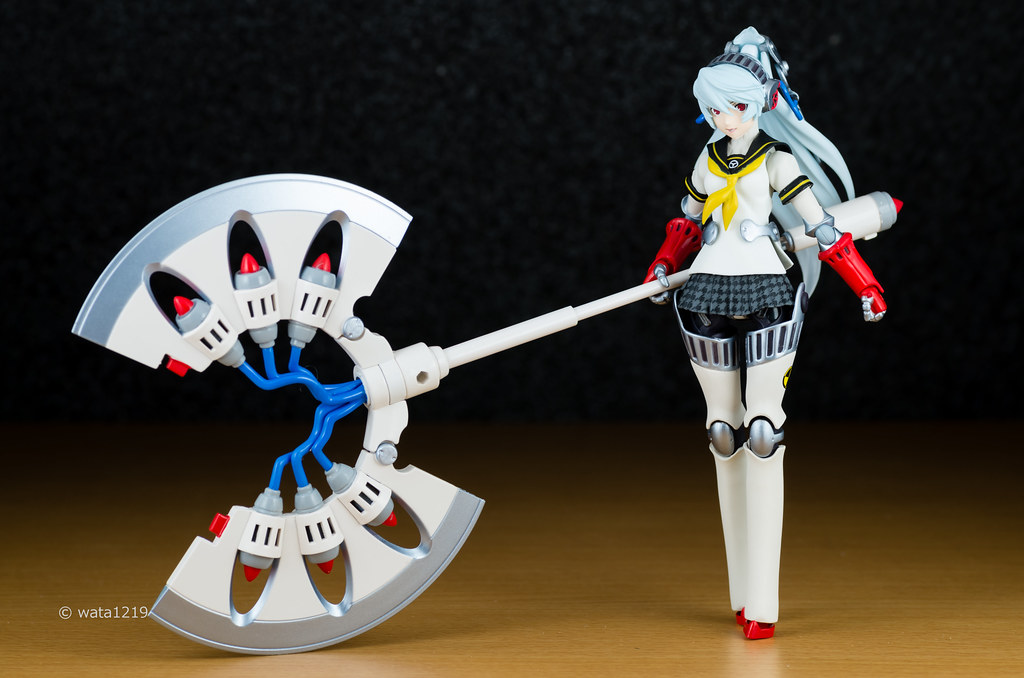 The World's newest photos of figma and persona4 - Flickr