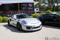Porsche 911 GT3 RS (Chris Photography.) Tags: porsche 911 gt3rs car canon cars chrisphotographymc supercar spotting supercars castellet paulricard