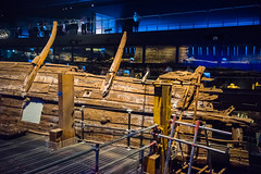 JUS_7332 (JusBrown) Tags: portsmouth historic dockyard mary rose maryrose hms warrior victory 2016