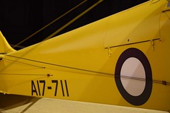 "de Havilland DH.82 Tiger Moth 46 • <a style=""font-size:0.8em;"" href=""http://www.flickr.com/photos/81723459@N04/28401025663/"" target=""_blank"">View on Flickr</a>"