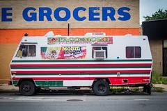Taco Mobil (CarusoPhoto) Tags: chicago john caruso carusophoto pentax ks2 city urban banal mundane everyday ordinary taco mobil mobile truck food old irving park neighborhood smc pentaxda 35mm f24 al smcpentaxda35mmf24al
