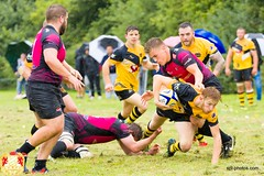 untitled-247 (Shaun Lafferty) Tags: coney hill rugby rfu rugbyunion yatton action ball sport sports outdoors field clubs d7200 d500 nikon gloucester gloucestershire tamron