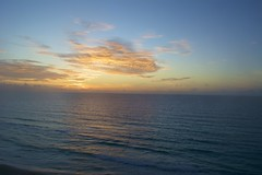 20160820_BRW1017 (brandonrwong) Tags: cancun marriott mexico sunrise