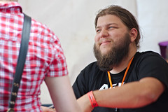 Nota Bene en ddicace aux Geek Faries 2016 (zigazou76) Tags: ddicace festival geekfaeries geekfaries notabene sellessurcher