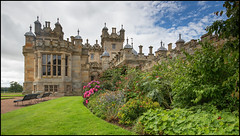 Floors Castle (Bleasorama) Tags: floors castle scotland gardens