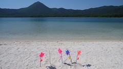 (Lake Usori) (dulcet faber) Tags:  aomori   usori