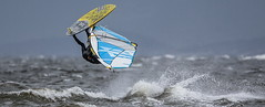 1DXA2938_Lr6_12s1s (Richard W2008) Tags: barassie troon windsurfing scotland waves action sport water weather wind
