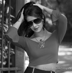 Patrcia (43) (Monick Ibrahim) Tags: woman girl garota teen beautiful morena brunnete belezafeminina feminine lovely pretty model perfeio awesomeness awesome photographer fotografia foto city new paulista sp selvadepedras landscape