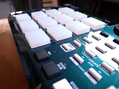 _0040245 (ghostinmpc) Tags: akai mpc500 ghostinmpc custommpc