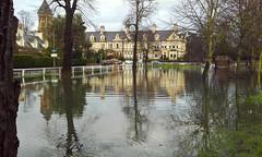 Clifton flood-135439 (Markpkn) Tags: yorkshire york