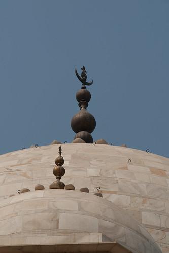 Agra 2016 - Taj Mahal - DSC07578.jpg