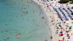 Menorca 2016 (Rune Lind) Tags: menorca sydenferie ferie sommer minorca spain spania middelhavet summer balearis minor balearene illes balears slas baleares cala galdana beach bathing bading strand strandliv utsikt
