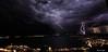 Montreux éclairs (Alexandre Gugler) Tags: omd em10 montreux suisse léman night nuit éclairs orage thunderbolt thunderstorm